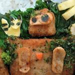 Thumbnail image for bento #17: Laputa robot