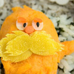 Thumbnail image for Bento #76: The Lorax