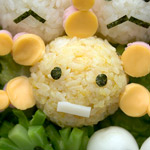 Thumbnail image for bento #29: Moyashimon