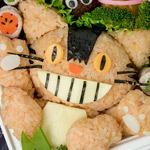 Thumbnail image for Bento #69: Nekobus #3