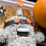 Thumbnail image for bento #36: Penny Arcade robot