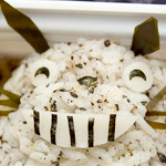 Thumbnail image for bento #61: Summer Totoro