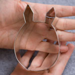 Thumbnail image for How to make a cookie cutter / food shaper