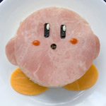 Thumbnail image for how to make Kirby sandwich