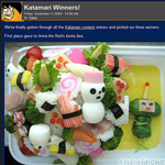 Thumbnail image for katamari forever contest