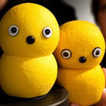Thumbnail image for Robot Film Festival and Meeting Keepon