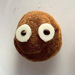 Thumbnail image for non-bento #13: makkurokurosuke cream puffs
