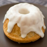 Thumbnail image for Non-bento #45: Sweet Roll from Skyrim