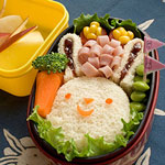 Thumbnail image for 20 easy bento for kids!