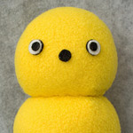 Thumbnail image for stuffed stuff: Keepon