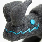 Thumbnail image for stuffed stuff: Gipsy Danger & Otachi from Pacific Rim
