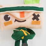 Thumbnail image for stuffed stuff: Tearaway iota Vita case
