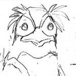 Thumbnail image for bento sketch book #8