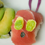 Thumbnail image for non-bento #26: the very hungry caterpillar