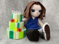 Dana Doll