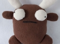 Mini-moose from Invader Zim