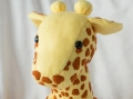Giraffe plush from The Last of Us