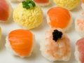 How to make temari sushi