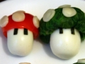 How to make mario mushrooms