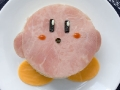 How to make a kirby sandwich