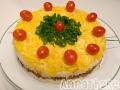 Non-bento #6: Real Rice cake