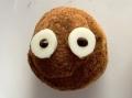 Non-bento #13: Makkurokurosuke cream puffs