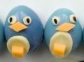 Non-bento #15: Quail egg Prinnies