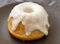 Non-bento #45: Sweetroll from Skyrim