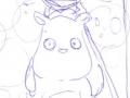 Bento #12: Spirited Away