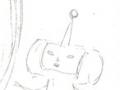 Bento #14: Katamari Damacy