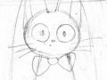 Bento #18: Jiji from Kiki's Delivery Service