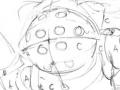 Bento #21: Bioshock Big Daddy & Little sister