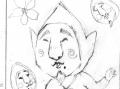 Bento #35: Tingle