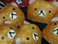 Rilakkuma inari zushi by Alice, Created/posted on 7/4/2011
