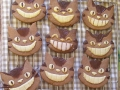 Catbus cookies by Tiphaine, Created/posted on 1/21/20128926_000d03a4dd