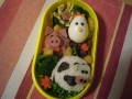 Barnyard bento by texasmomof4 (Donna), Created/posted on 11/10/2008
